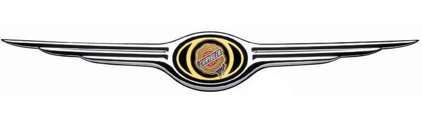 chrysler auto logo with - photo #19