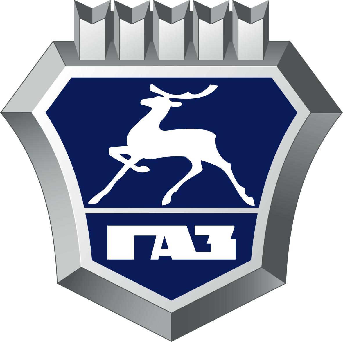 газ лого: