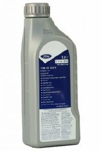трансмиссионное масло в акпп ford c-max